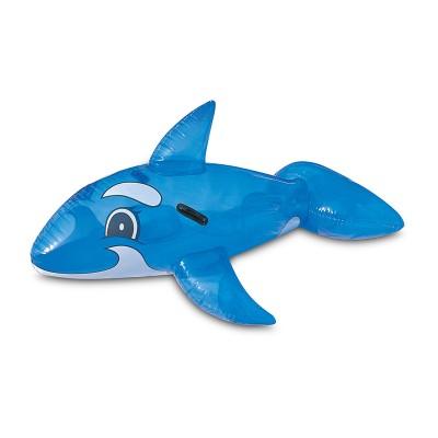 Delfin hullámlovagló, 117x71 cm