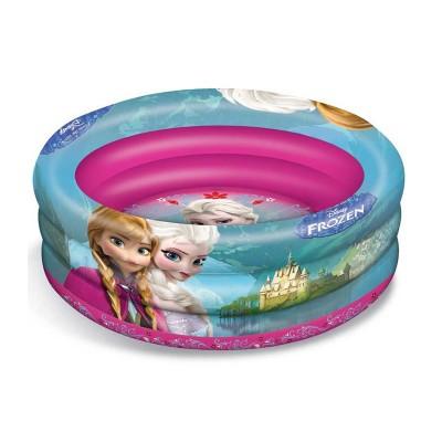 Disney Jégvarázs felfújható medence, 100 cm
