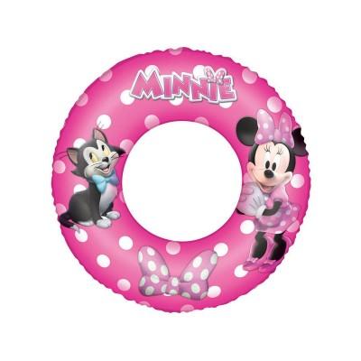Disney Minnie egér úszógumi, 56 cm