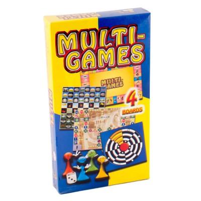 Multigames tárasjáték