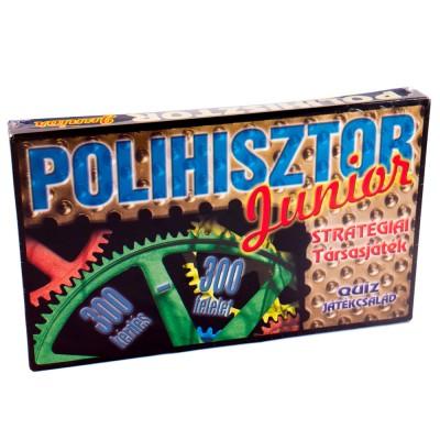 Polihisztor junior társasjáték