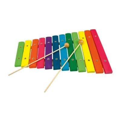 Fa xilofon