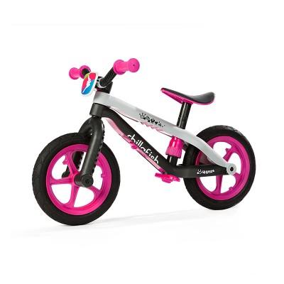 Chillafish BMXIE futókerékpár pink