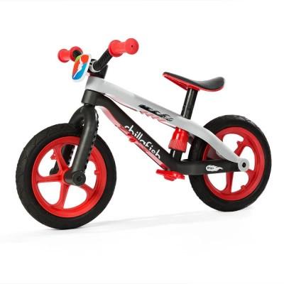 Chillafish BMXIE futókerékpár piros
