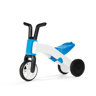 Chillafish Bunzi 2 az 1-ben futókerékpár kék