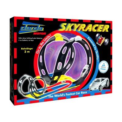 Darda Skyracer versenypálya