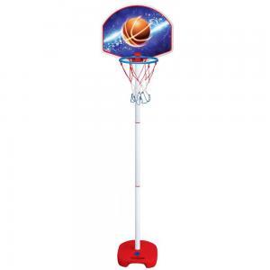 Kosárlabdapalánk labdával, 155 cm