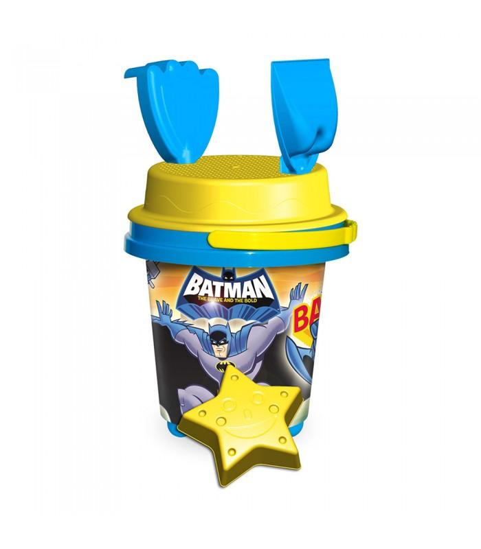 Batman homokozó készlet, 5 részes