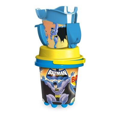 Batman kancsós homokozókészlet, 5 részes