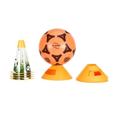 Játék foci edzőkészlet