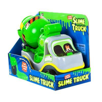 Slime készítő autó
