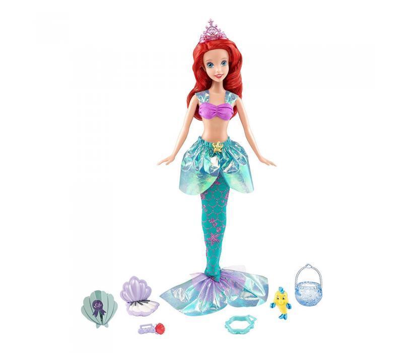Disney Hercegnők, Ariel hercegnő baba
