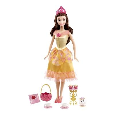 Disney Hercegnők, Belle hercegnő baba