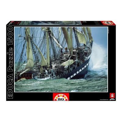 Educa Belém puzzle, 1500 darabos