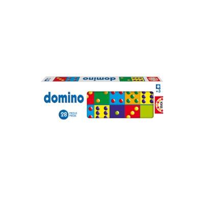 Educa Classic dominó, 28 darabos