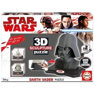 Educa Star Wars Darth Vader 3D puzzle