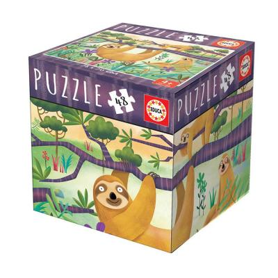 Educa Lajhár puzzle, 48 darabos