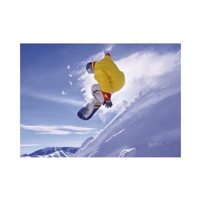 Educa Snowboard puzzle, 500 darabos