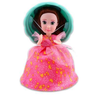 Cupcake meglepi sütibaba - Ava