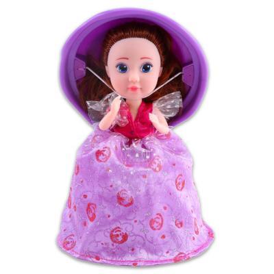 Cupcake meglepi  sütibaba - Jasmine