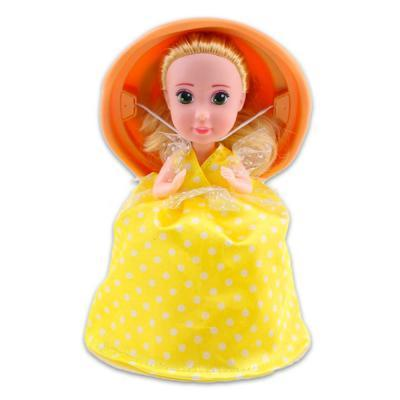 Cupcake meglepi sütibaba - Piper
