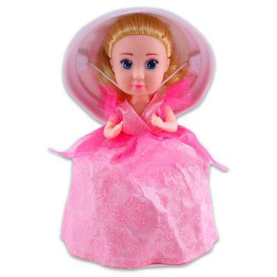 Cupcake meglepi sütibaba - Tracy