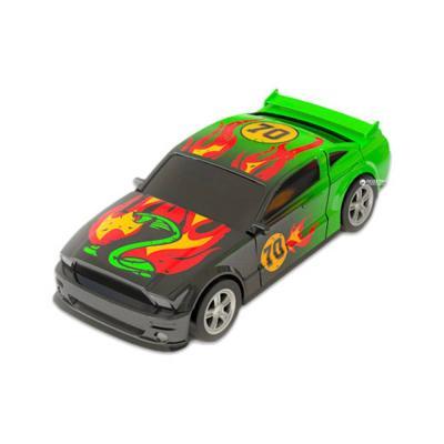 Fast Crash összeépíthető kisautó