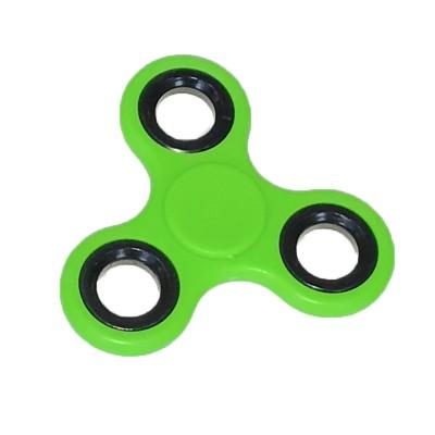 Fidget Spinner - zöld