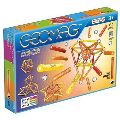 Geomag Color, 64 darabos