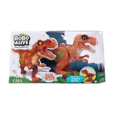 Robo Alive - Támadó T-Rex dinoszaurusz