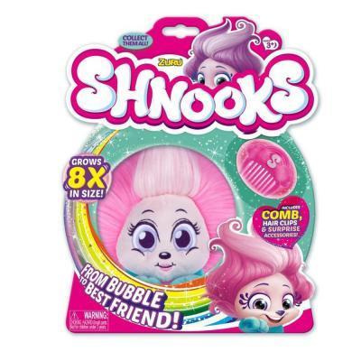 Shnooks csoda szőrmók