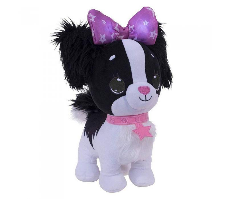Kívánságpajti - fekete kutyus
