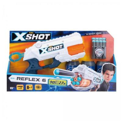 X-shot Reflex pisztoly