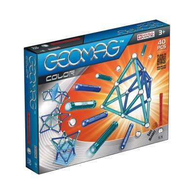 Geomag Color, 40 darabos