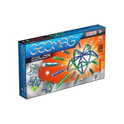 Geomag Color, 86 darabos