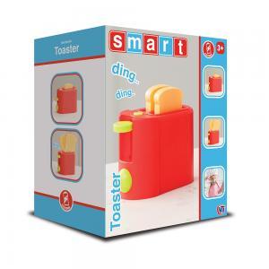 Smart játék elektromos kenyérpirító 2018