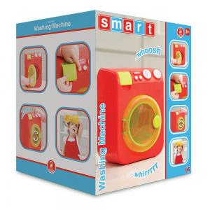 Smart játék mosógép 2018