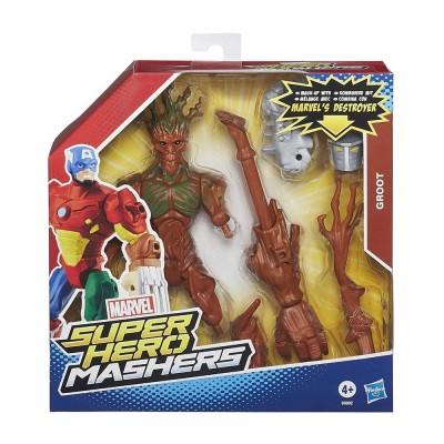 Avangers - Bosszúállók Hero Mashers Groot figura