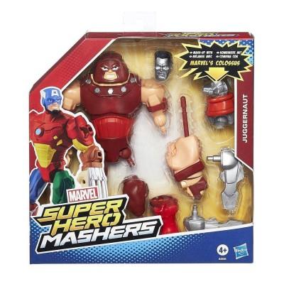Avengers - Bosszúállók Hero Mashers Juggernaut figura