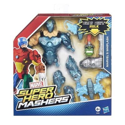 Avangers - Bosszúállók Hero Mashers Marvel's Whiplash figura