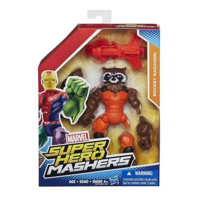 Avengers - Bosszúállók Hero Mashers Rocket Raccon figura