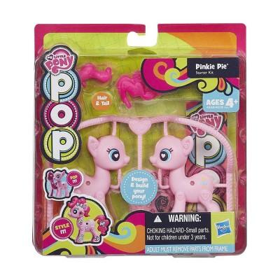Én Kicsi Pónim POP Pinkie Pie kezdőkészlet