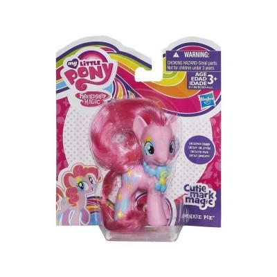 Én Kicsi Pónim Pinkie Pie varázs szépségjegyes kicsi póni