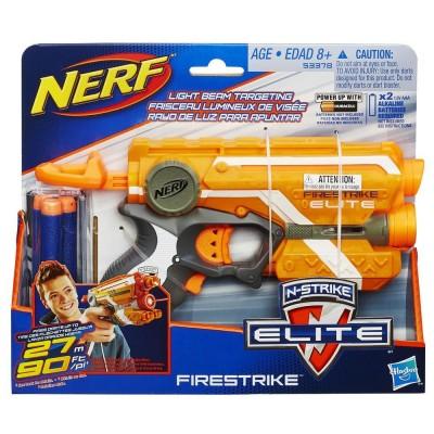 Nerf N-Strike Elite Firestrike szivacslövő