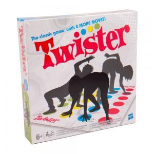 Twister ügyességi társasjáték
