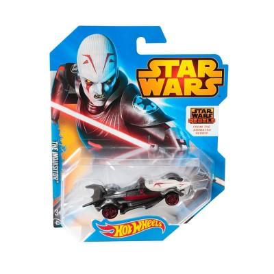 Hot Wheels Star Wars kisautó, The Inquisitor