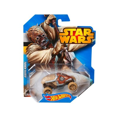 Hot Wheels Star Wars kisautó, Tusken Rider