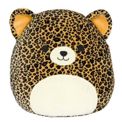 Lexie a gepárd 20cm plüssjáték - SQUISHMALLOWS