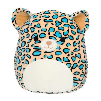 Liv a leopárd 20cm plüssjáték - SQUISHMALLOWS