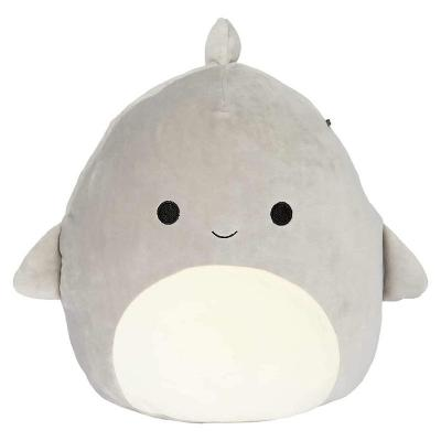 Gordon a cápa 20cm plüssjáték - SQUISHMALLOWS